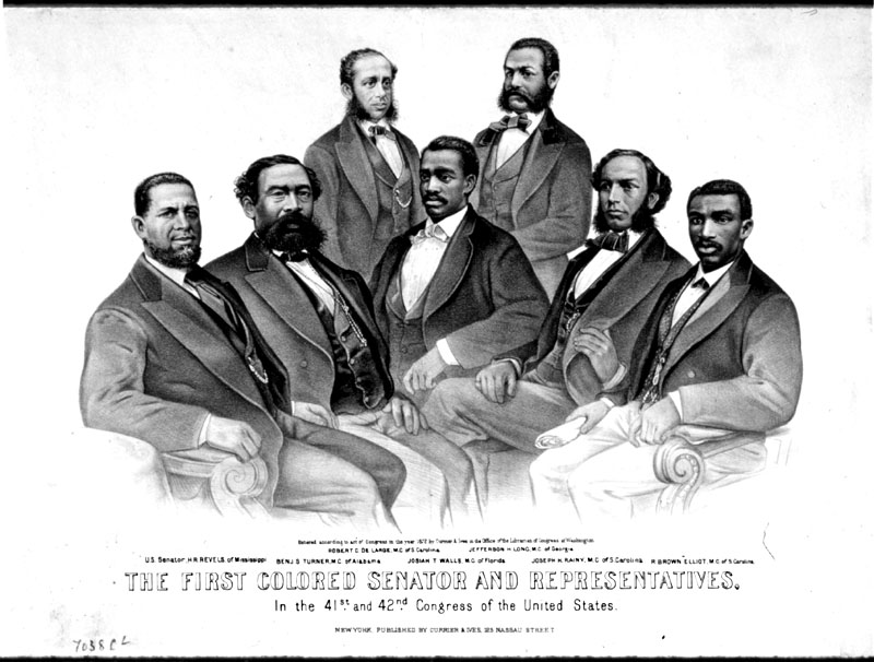 reconstruction was a glorious failure Essays:write a cogent 300 or more words essay providing historical examples and critical analysis in your answer why has the reconstruction era 1865-1877 been known as the glorious.
