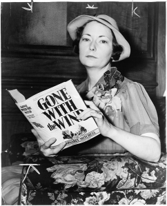 Margaret-Mitchell-Gone-With-the-Wind-1936